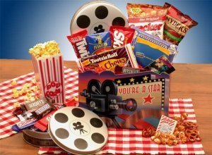You're a Superstar Movie $15 Gift Card
