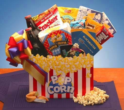 Movie Madness $10.00 Gift Card