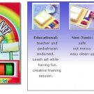 Rainbow Art Kit