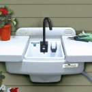 Outdoor Sink & Workstation