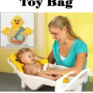Ducky Bath & Toy Bag