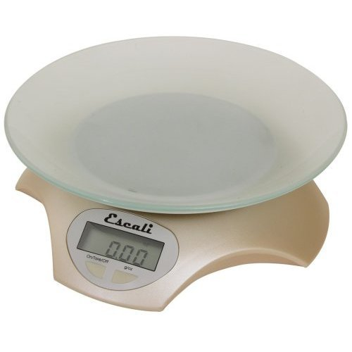 Avia Digital Scale Frosted Almond
