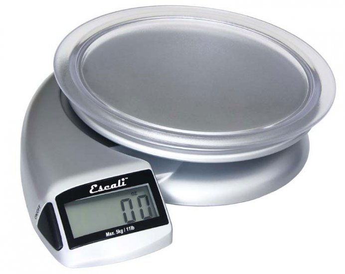 Escali 115P Pennon Multifunctional Scale