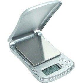 Escali Liberta Pocket Scale 500 Gram