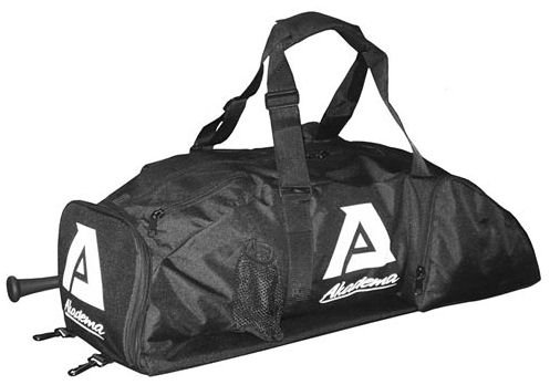 Akadema Team Equipment Bag (Black)