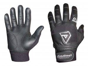 Youth Baseball Batting Gloves Pair Large