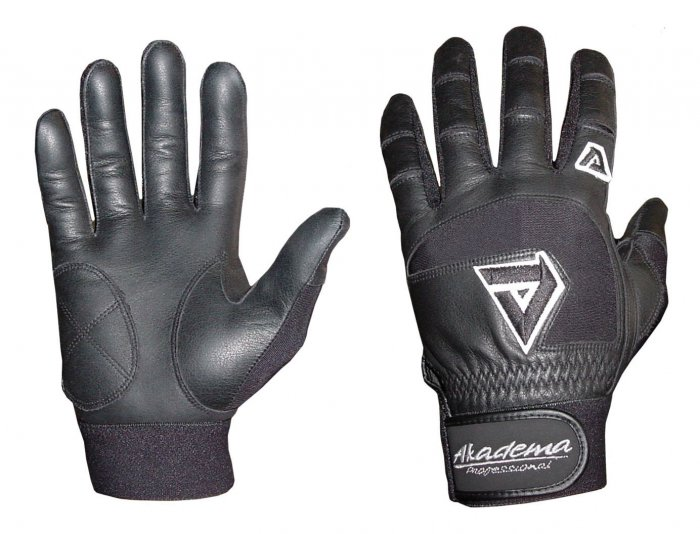 Youth Baseball Batting Gloves Pair Medium