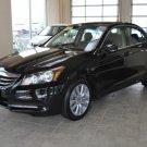 2011 2012 Honda Accord Sedan Black Carpet Passenger Rear Floor Mat Factory OEM 4DR TA5 R-RR