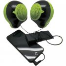 Vibe Sound 3-Point Star-Shaped Phone 3.5MM Stereo Speakers