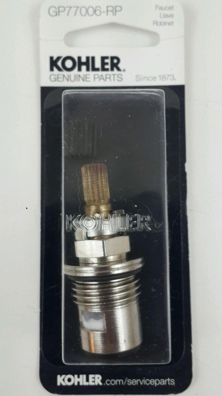 Kohler GP77005-RP Cold Ceramic Valve 1990 to 2010