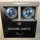 PIAA 1100X Platinum Driving Lamp Kit Powersports