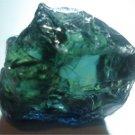 Kenyan Teal/Blue Sapphire 7.95ct