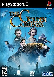 The Golden Compass (Playstation 2)
