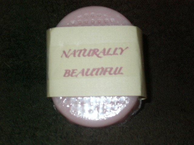 Strawberry Moisturizing Soap