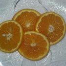 Orange Sherbet Whipped Shea Butter (Travel Size)