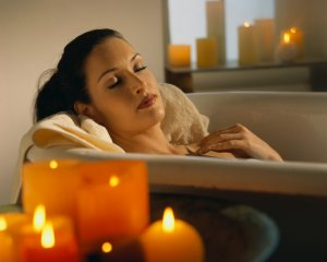 Sweet Dreamz Loofah Soap