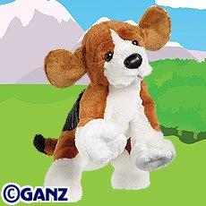 Beagle Webkinz