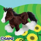 Clydesdale Webkinz