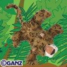 Leopard Webkinz