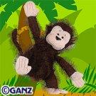 Monkey Webkinz