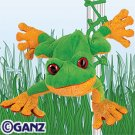 Tree Frog Webkinz