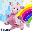 Whimsy Dragon Webkinz