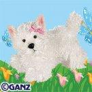 White Terrier Webkinz