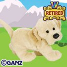 Yellow Lab Webkinz