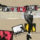 "Whips and Furs ""We Are Legs On Wheels..."" CD"