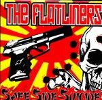 "Flatliners ""Safe Side Suicide"" LP *Coke Bottle Clear Vinyl*"