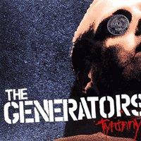"Generators ""Tyranny"" LP"