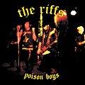 "RIFFS (the) - ""Poison Boys"" 7-inch **yellow vinyl**"