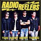 """Radio Reelers """"Next Best Thing"""" LP"""