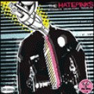 Hatepinks/Chinese Lungs split 7-inch EP *color vinyl*