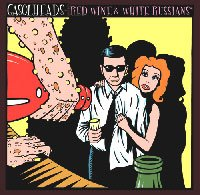 "Gasolheads ""Red Wine & White Russians"" 10-inch"