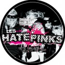 "The Hatepinks ""Tete Malade/Sick In The Head"" 10-inch Picture Disc"