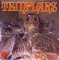 """Templars """"Milites Templi"""" 7"""" Single **1 left**"""