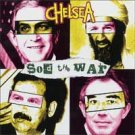 """Chelsea """"Sod the War"""" 7-inch EP"""
