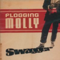 "Flogging Molly ""Swagger"" LP"