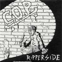 "C.O.P. ""Ripperside"" 7-inch"