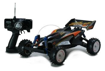 1/8 Scale Remote Control Offroad Dune Buggy