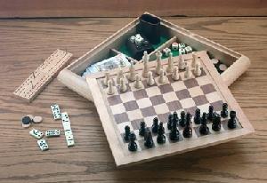 Game box