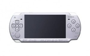 Sony Psp-2000lp Playstation Portable Slim And Lite - Purple