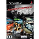 Nfs Collection Ps2