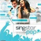 Singstar Pop Ps2