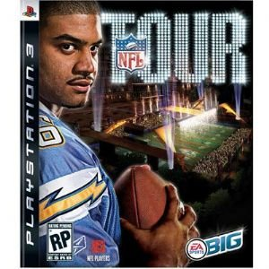 Nfl Tour Ps3