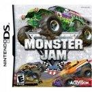 Monster Jam Ds