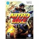 Nitrobike Wii