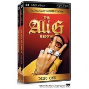 Ali G Show: Da Complete Second Season