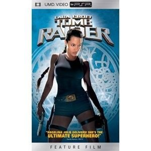 Lara Croft: Tomb Raider (2005, Umd)